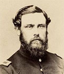 Corp Reed, 12th Massachusetts Infantry