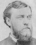 Lt Reynolds, Jr., 19th Massachusetts Infantry
