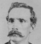 Sgt Richardson, 2nd Massachusetts Infantry