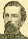 Capt Ricketts, 118th Pennsylvania Infantry