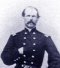 Maj Ringgold, 103rd New York Infantry