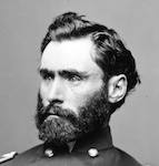 Col Roberts, 2nd Maine Infantry