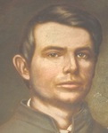 Sgt Robinson, 7th South Carolina Infantry