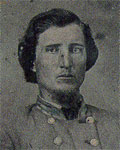 Capt Rogers, 12th Georgia Infantry