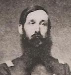 LCol Rowe, 126th Pennsylvania Infantry