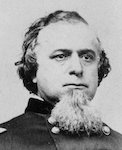 Col Rowley, 102nd Pennsylvania Infantry