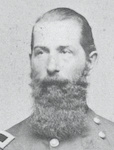 Col Russell, 7th Massachusetts Infantry