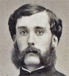 Lt Russell, Jr., 18th New York Infantry