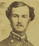 Col Rutledge, 25th North Carolina Infantry