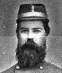 Capt Salley, 22nd South Carolina Infantry
