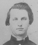 LCol Sanders, 24th Georgia Infantry
