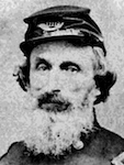 Col Segoine, 111th New York Infantry