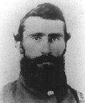 Capt Sharp, 23rd Georgia Infantry