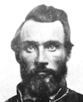 Col Sheffield, 48th Alabama Infantry