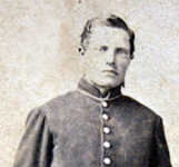 Pvt Sherman, 108th New York Infantry