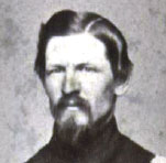Capt Simonds, 15th Massachusetts Infantry