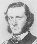 Capt Sims, 51st New York Infantry