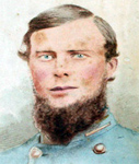 Lt Skinner, Jr., 27th North Carolina Infantry