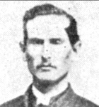 Pvt Smith, 7th Michigan Infantry