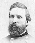 Capt Smith, 1st Maine Cavalry