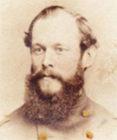 LCol Smith, 6th Pennsylvania Cavalry