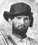 Lt Smith, 26th Alabama Infantry