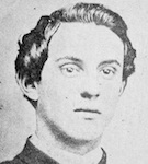 Pvt Smith, 106th Pennsylvania Infantry