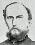 Maj Smith, 4th Georgia Infantry