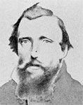Lt Snead, 4th Georgia Infantry