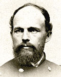 Col Stannard, 9th Vermont Infantry