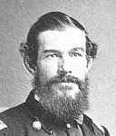 Col Steere, 4th Rhode Island Infantry