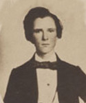 Capt Sterrett, 4th Alabama Infantry