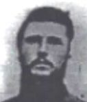 Pvt Stinson, 3rd Alabama Infantry