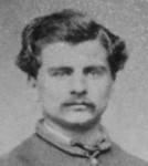 Sgt Stoughton, 14th Connecticut Infantry
