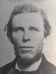 Sgt Stow, 15th Massachusetts Infantry