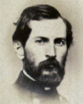 Maj Stowell, 9th Vermont Infantry