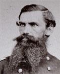 LCol Strother, Army of the Potomac