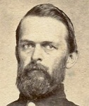 Maj Sturtevant, 5th New Hampshire Infantry