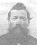 Lt Talbert, 7th South Carolina Infantry