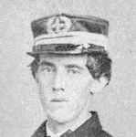 Pvt Tarbox, 35th Massachusetts Infantry