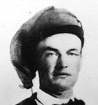 Lt Taylor, 11th Mississippi Infantry