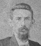 Lt Taylor, 5th North Carolina Infantry