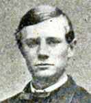 Sgt Thomas, 118th Pennsylvania Infantry