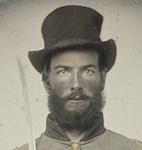 Capt Thompson, 16th Georgia Infantry