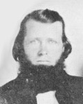 Capt Thomson, 1st North Carolina Infantry
