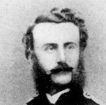 Capt Tompkins, 1st Rhode Island Light Artillery, Battery A