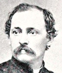 Capt Tracy, 2nd Vermont Infantry
