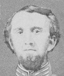 Lt Troy, 46th North Carolina Infantry