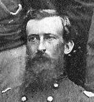 Maj Tuttle, 6th Vermont Infantry