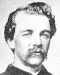 Lt Tyler, 106th Pennsylvania Infantry